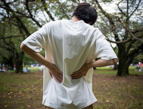 椎間板ヘルニアを予防するために本当に知ってほしい大切な3つのこと