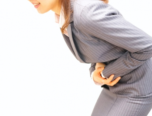 働き盛りは要注意…ストレスによる腹部の痛み「過敏性腸症候群」をチェック!