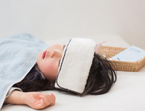 おたふく風邪で熱が下がらない!子ども・大人別の対処法|医師監修