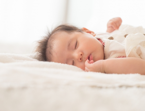 赤ちゃんがいびき!たまになら大丈夫?病院に行くべき?|医師監修