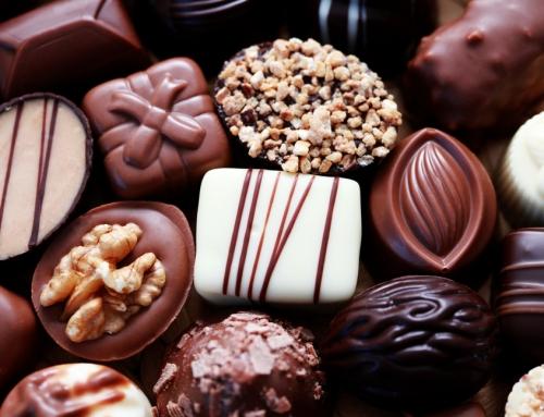 妊婦のチョコレート、少量ならおすすめ。食べ過ぎると?|管理栄養士監修