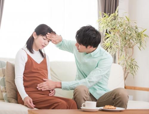 妊婦の熱の原因と下げ方。病院は何度から?胎児へ影響も|医師監修