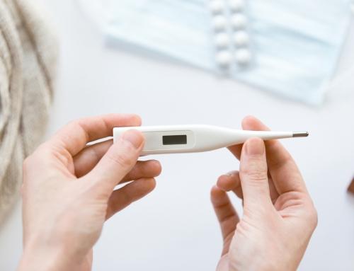 妊婦の体温の正常値は何度?高い・低い原因と体温調節の仕方|医師監修