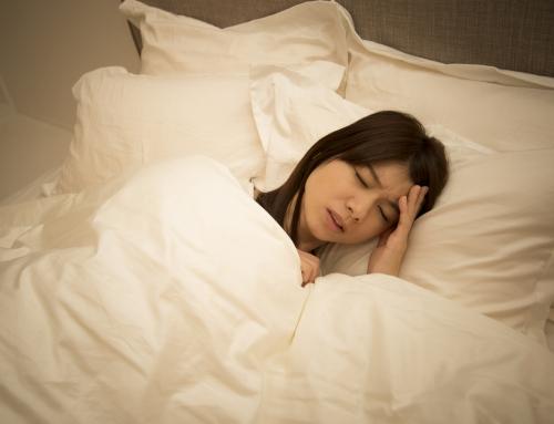 妊娠中に眠れない。寝つきをよくする方法は?胎児への影響も|医師監修