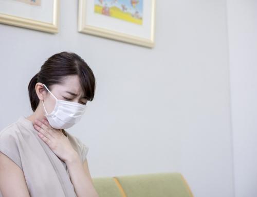 気管支炎の症状をセルフチェック【急性・慢性の違い】自然治癒する?