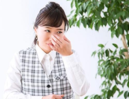 風邪の時に目やにが増える3つの理由|片目だけ・大量に出る場合は要注意