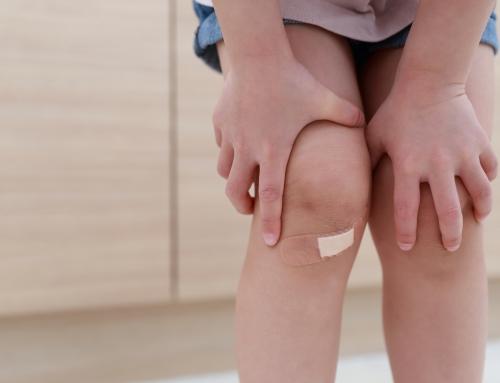 切り傷を早く治す方法|病院に行く目安も。何科に行けばいい?【医師監修】