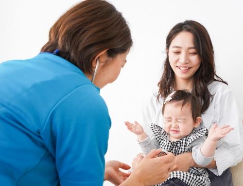 赤ちゃんの耳鼻科はいつから?鼻水や耳掃除はどうする?|医師監修